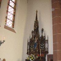 St. Josef erstrahlt wieder in neuem Glanz