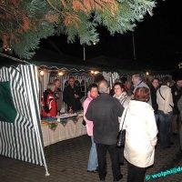 Weihnachtsmarkt Oberwürzbach