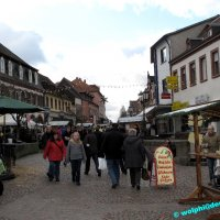 Weihnachtsmarkt 2011
