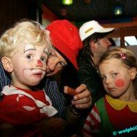 DJK Kinderfasching