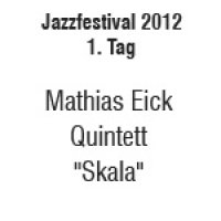 26. Internationales Jazzfestival Sankt Ingbert