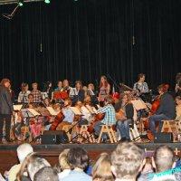 40 Jahre Musikschule