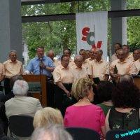 150 Jahre Kreischorverband