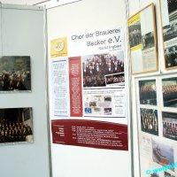 Ausstellung 150 Jahre Kreis-Chorverband