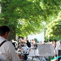 Sommerkonzert in der Luschd