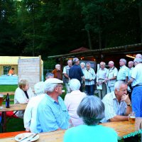 Sommerfest GV Germania