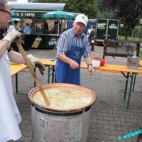 Sommerfest MGV Oberwürzbach