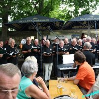 Musikverein Hochscheid-Reichenbrunn und der Becker-Chor