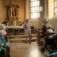 """Landpartie """"kulturelle Nachhaltigkeit"""" für Senioren"""