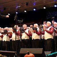 Konzert des MGV Josefstal: Die Welt braucht Lieder