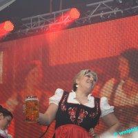 """Das """"Saarländische Oktoberfest"""" 2012: Freitag"""
