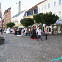 """Das """"Saarländische Oktoberfest"""" 2012: Sonntag"""