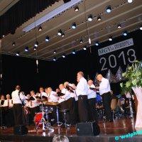 Frohsinn Neujahrskonzert 2013
