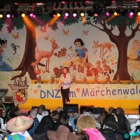 DNZ Kappensitzung 2013