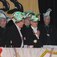 Kappensitzung MGV Frohsinn St. Ingbert