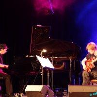 27. Jazzfestival St. Ingbert (Donnerstag)