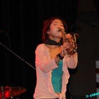 27. Jazzfestival St. Ingbert (Freitag)