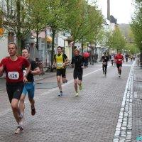 DJK Stadtlauf 2013
