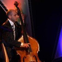 27. Jazzfestival St. Ingbert (Samstag)