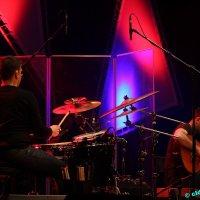 27. Jazzfestival St. Ingbert (Sonntag)