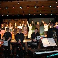 FREE@HEART. Aufführung der Musical AG der Albertus-Magnus-Realschule
