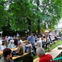 Original Werzbachkrainer in der Luschd