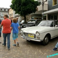28. Internationales Oldtimertreffen