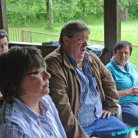 Der Kuckucks-Chor Hassel e. V. feierte sein erstes Familienfest