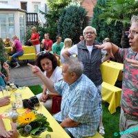 "Sommerfest der ""Stampesse"""