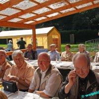 Sommerfest des GV Germania