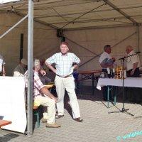 Sommerfest des MGV Sangesfreunde