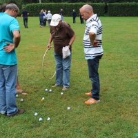 Boule-Turnier für Jedermann