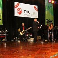 Jubiläum DJK St. Ingbert