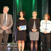 Preisverleihung St. Ingberter Pfanne 2013