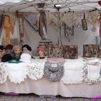 Kirmesmarkt St. Ingbert 2013