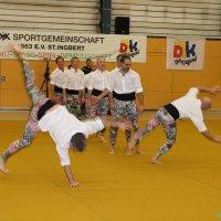 Turnschau der DJK-SG