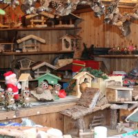33. Rohrbacher Weihnachtsmarkt