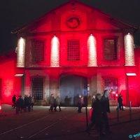 """Weihnachtskonzert GREGORIANIKA in der Industriekathedrale """"Alte Schmelz"""""""