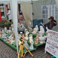 St. Ingberter Weihnachtsmarkt 2013