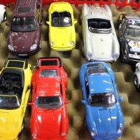 42. Modelleisenbahn- und Modellautobörse
