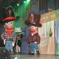 "Prunk-Gala-Kappensitzung der ""Stampesse"""