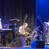 28. Internationales Jazzfestival St. Ingbert – Freitag