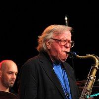 28. St. Ingberter Jazzfestival: Sonntag