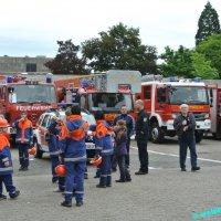 150 Jahre Freiwillige Feuerwehr St. Ingbert