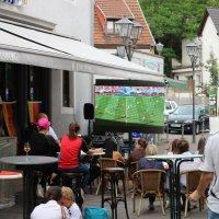 WM-Fieber in St. Ingbert