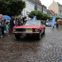 29. Internationales Oldtimertreffen St. Ingbert