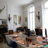 Jagd und Toskana-Feeling
