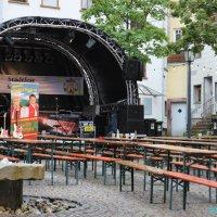Ingobertusfest – Freitag
