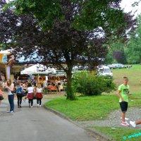 35. Alt-Rohrbachfest 2014 mit Gourmetessen
