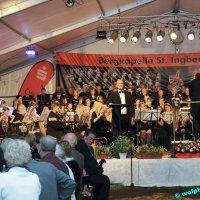 "175 Jahre Bergkapelle ""La notte italiana – Die große Operngala"""